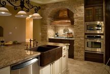 Stove ideas