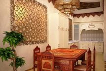 marocco interior
