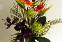 Umele kvetiny