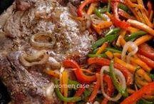 συνταγές χοιρινό