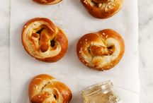 Soft Pretzels - Recipes