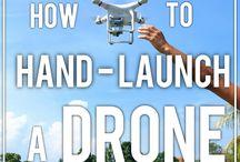 Drone & Tech | Travel