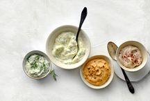 Mayo vario / Vier soorten mayo