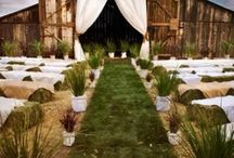 Country Wedding Planning