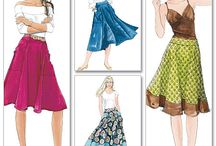 Things to Do or Make: 9. Out of Print Patterns
