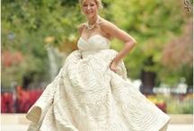 Wedding Ideas / by Dianne Vosper