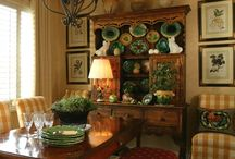 English-French Country Style / by Vicki Wronski