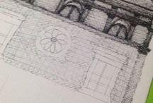 Çizimler-Drawing / ✍