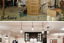 BACK's Basement Remodels