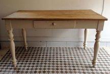 Antique Table / イギリス、フランス、ヨーロッパ、アメリカのアンティークテーブルです。