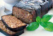 Nut roasts / Vegetarian