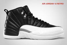 Jordan Brand / by Lorenzo Dickerson