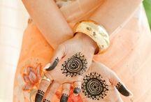 #HENNA-MEHNDI #artsofHENNA #indiansculture #indiansart