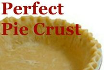 Pies and crusts