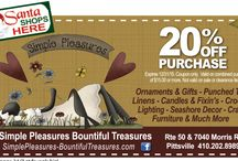 Fabulous Autumn DEALS from Frugals / Fabulous autumn deals from your friends at Frugals, The Locals Source for Coupons. Print out your coupons at www.frugals.biz.