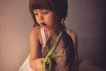 Children's fashion: my baby))