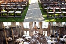 Texas Outdoor Wedding Venues / Outdoor wedding venues around the state of Texas, including Texas Hill Country, Central Texas, San Antonio and Austin.