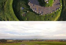 Scottish gems