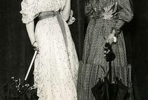 WWI Fashion