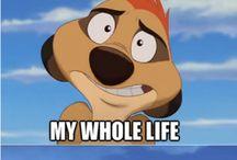 *Disney memes*