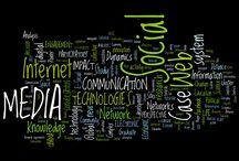 Social Media, Communication and Marketing