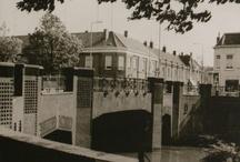Huyzerij 's-Hertogenbosch vroeger / Onze mooie oude stad.
