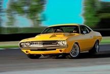 Cars - Dodge, Chrysler