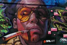 граффити как искусство