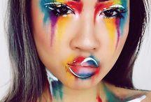 .· Artist Makeup ·
