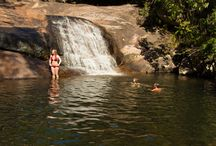 Brazil Kayaking / Kayaking in Brazil