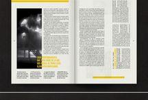 Mi selección Diseño editorial
