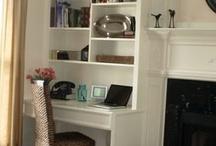 Study Areas for Snug