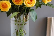 Etched glass ideas