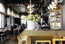 Cafe decor / Ideas for refurb