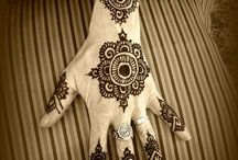 Henna designs / Henna designs, inspiration and tutorials.
