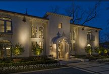 Casa Bellamini / Braden Power name this home afer his Mother.  It was built as a high end spec home.
