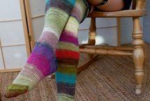 Socks to -W- / by Top Social Scoop
