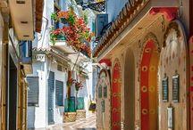 Marbella/Andalusien