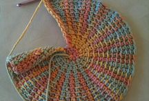 Crochet / Things to Make / by Beverly Ann