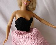 Barbie - Ravelry