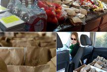 Feeding the Homeless Ideas