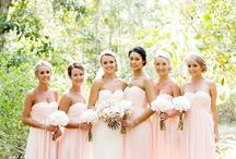 jessica's deam wedding / by Katie Clark