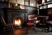 Old Pub Design