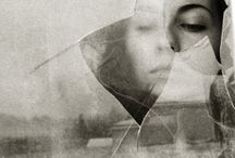 Double Exposure / by Amy Thomas STW