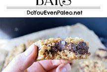 A Paleo Desserts