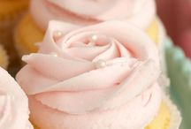 Beauty cup cakes / by Lorena Lorenza