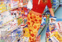 Shopping shoot
