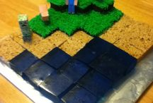 Minecraft / by Michelle Enderle-Jacobs
