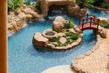 Pool&Resort