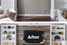 Home decor ideas